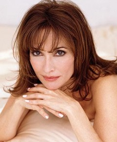 Does susan lucci have a blog