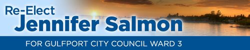 Re-elect Jennifer Salmon