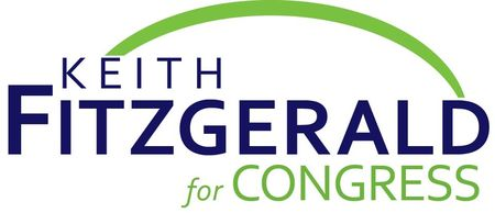 Keith Fitzgerald for Congress